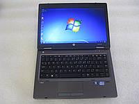 14' ноутбук HP ProBook 6470b i5 2.6GHz 4GB 160GB web-cam АКБ 3ч #973
