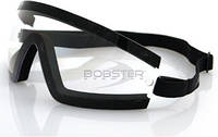 Очки BOBSTER Wrap Around Clear Lens