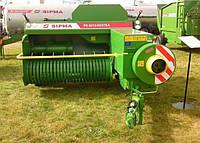 Пресс-подборщик Sipma тюковый сена, соломы PK 4010 с гидравлическим подъемом