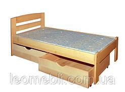 Ліжко деревяне Ірис міні