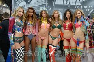 """Тренер """"ангелов"""" Victoria's Secret раскрывает их секреты красоты"""