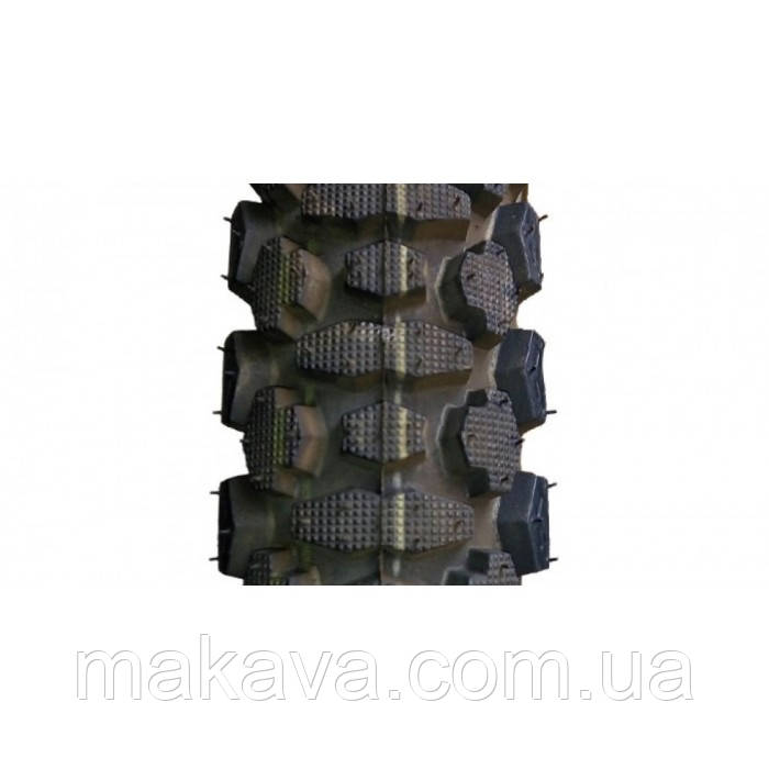 Мотоциклетные покрышки 3,50-18  ZHX-521 ТТ