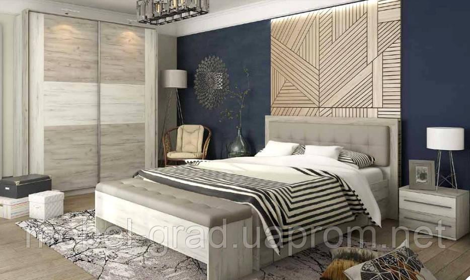 спальня милана сокме цена 14 260 грн купить в харькове Promua