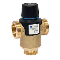 Термостатический смесительный клапан ATM 883, 1 1/4 DN25 (35...60°C) 1288300 Afriso
