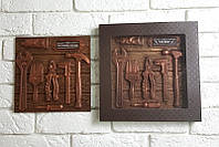 Шоколадные инструменты для мужа в коробке-пенал