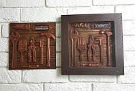 Шоколадные инструменты для папы в коробке-пенал