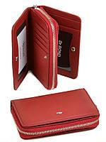 Кошелек dr.Bond W21-18 red