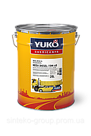 Масло моторное YUKO MEGA DIESEL 15w40 (200л)