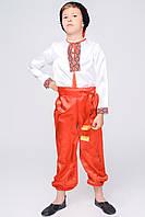 """Детский карнавальный костюм """"Украинец"""" №2 (3-6 лет), фото 1"""