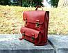 Рюкзак School Cognac Babak 885065, фото 4