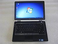 13.3' Ноутбук Dell Latitude E6330 Core i5-3340M 2.7G 4G 250G web-cam АКБ 4ч #853