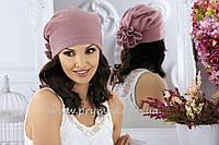 Модная женская шапка Willi Luna