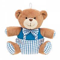 Мягкая игрушка с пищалкой Друг-плюшевый медведь Canpol