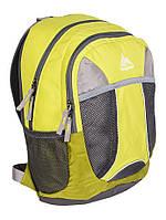 Детский рюкзак Onepolar 1513 зеленый