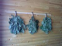 Віники для лазні та сауни (по 20шт), фото 1