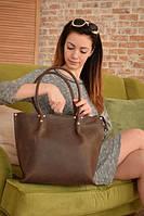 Сумка Shopper Brown Babak 894251