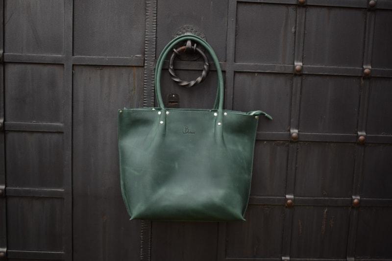Сумка Shopper Green Babak 894277