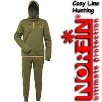 Мужское термобелье Norfin Hunting Cosy Line