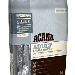 Корм для собак Acana Adult small breed 340г