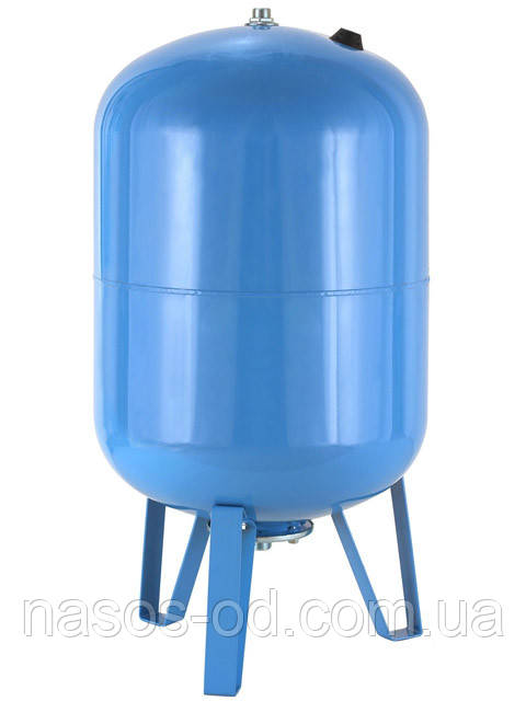 Гидроаккумулятор для воды Aquasystem VAV 5000 (Италия) 5000л (вертикальный)