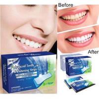 Отбеливатель зубов (отбеливающие полоски) Ultra Gel Whitening