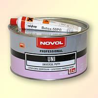 Novol шпатлевка универсальная UNI 2 кг.