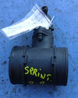 Расходомер воздуха ( воздухомер )MercedesSprinter 2.2cdi1995-2006