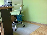 Коврики под офисные стулья Mapal тип 1.