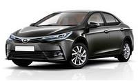 Прокат Toyota Corolla E16/E17