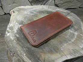 Чехол для iPhone Cognac Babak 122065