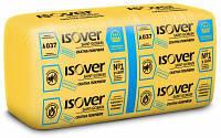 Утеплитель Isover скатная кровля 100х610х1170 мм (7.14 кв.м в уп)