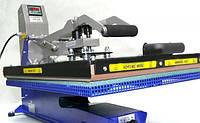 НОВИНКА! Термопресс-полуавтомат SCHULZE Blue PRESSLine DTG 4-S (40x60см)