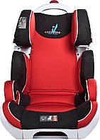 Автокресло Caretero Shifter (15-36кг) - red, группа 2-3