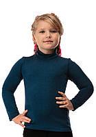 Гольф детский теплый кашемир размер универсал 03 джинс СП