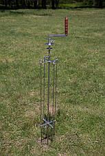 Вертел с электроприводом, длина 100см , фото 3
