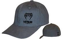 Кепка спортивная (бейсболка) VENUM CO-3773, фото 3