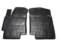Передние полиуретановые коврики для Kia Rio с 2005-2011
