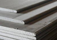 Гипсокартон стеновой Plato 3000х1200х12,5 мм