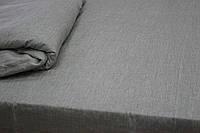 Простыня льняная 180Х240, оршанский лен