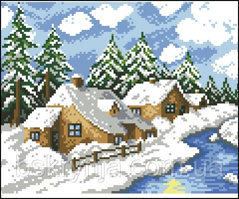 """""""Зима"""""""