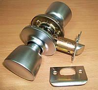 Дверные ручки Tesa 250560 CM матовый хром