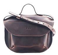 Женская сумка LEVEL Сфера Iron 07620104i коричневый