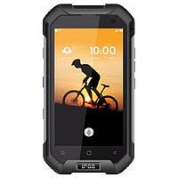 Защищённый смартфон Blackview BV6000s чёрный