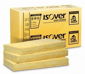 Утеплитель Isover штукатурный фасад 100х600х1200 мм (2.88 кв.м в уп)