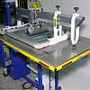 Полуавтомат для трафаретной печати SCHULZE НА 5070 (формат печати 50х70см)