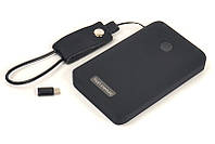 Универсальная мобильная батарея PowerPlant A5/Quick charge 3.0/12500mAh