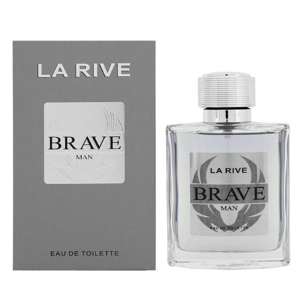 """Туалетная вода для мужчин La Rive """"Brave Man"""" (100 мл.)"""