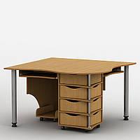 Компьютерный стол угловой СК4