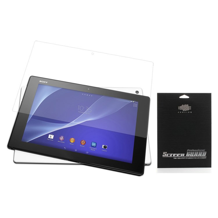 Защитное стекло Optima 9H для Sony Xpeia Z2 Tablet