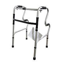 Двухуровневые ходунки для взрослых OSD 1101
